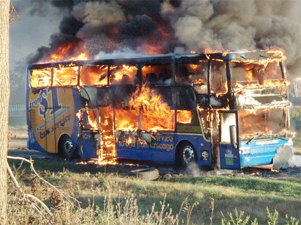 flames-bus